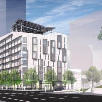 4th & Folsom rendering